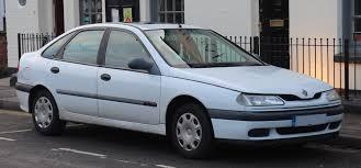 File:1997 Renault Laguna RT 2.0 Front.jpg - Wikimedia Commons